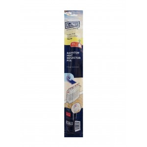 Exitex Radiator Heat Reflector Foil