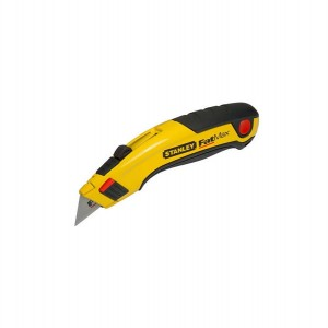 Stanley FatMax Retractable Utility Knife