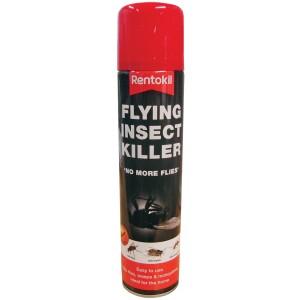 Rentokil Flying Insect Killer 300ml