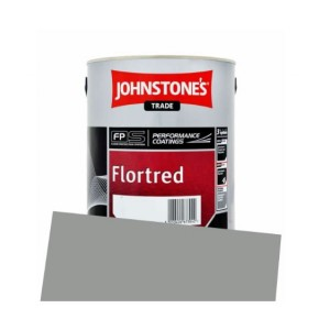 Johnstone's Trade Flortred 5L Princess Grey