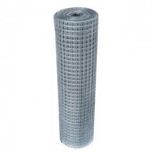 Apollo 13mm Galvanised Welded Mesh 0.9 x 6m