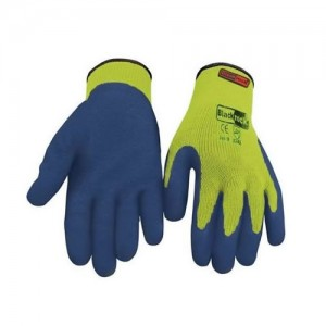 Blackrock Thermal Heavy Duty Gripper Gloves (L)