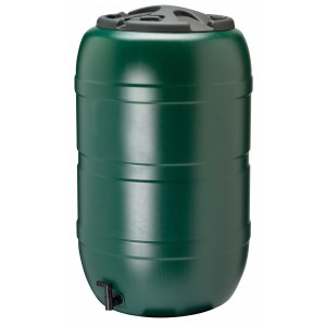 Ward Waterbutts 210L