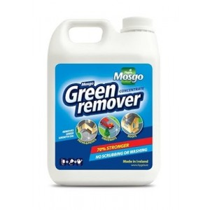 Mosgo Concentrated Green Remover 5L