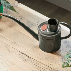 Home and Balcony Watering Can 1L Slate