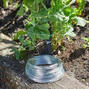 Garden Wire Galvanised 1.0mm x 100m
