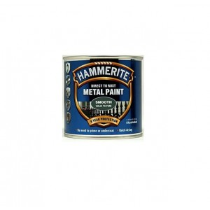 Hammerite Metal Paint 250ml Smooth Wild Thyme