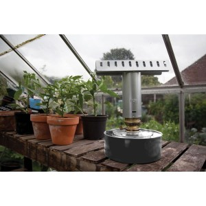 Apollo Single Greenhouse Heater