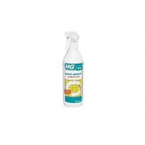 HG Ready To Use Grout Cleaner 500ml