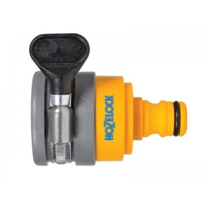 Hozelock 2177 Round Mixed Tap Connector