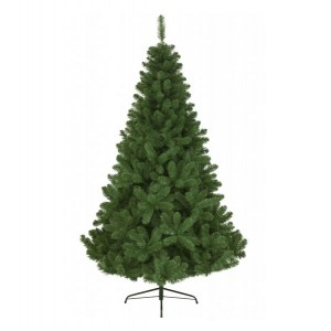Ambassador Imperial Pine Tree Green 210cm