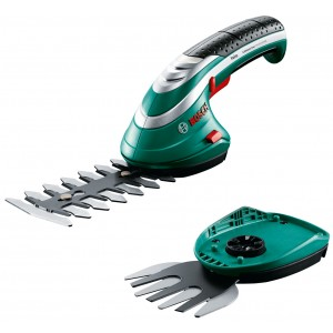 Bosch Isio III Cordless Shrub and Grass Shear