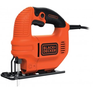 Black & Decker Jigsaw 400W