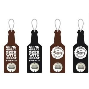 Hanging Bottle Opener