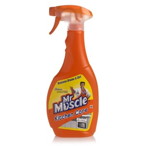 Mr Muscle Kitchen Care 500ml