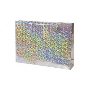 Anker Holographic Gift Bag Large