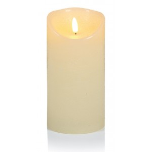 Christmas Flickabrights Candle 18.5cm Warm White