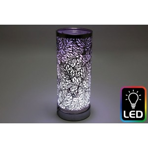 Leaf LED Oil Burner