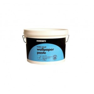 Manger's Ready Mixed Wallpaper Paste 2.5kg