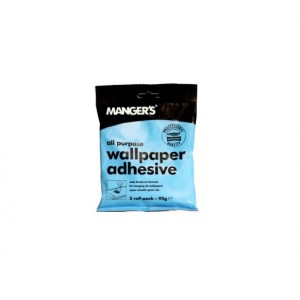Manger's All Purpose Wallpaper Adhesive (5 Roll Pack)