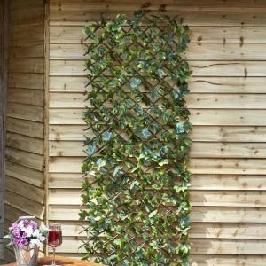 Maple Leaf 180 x 90cm Trellis