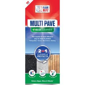 Block Blitz Multi Paving Cleaner (2 Pack)