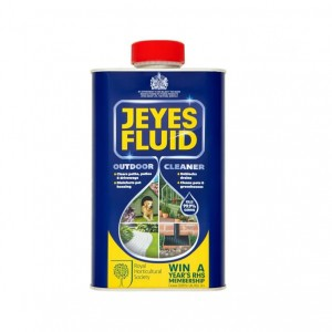 Jeyes Fluid Outdoor Cleaner 1L