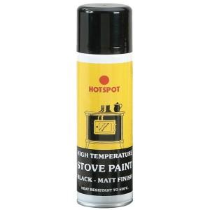 Hotspot Stove Paint 250ml