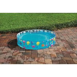 Bestway Fill and Fun Pool (1.22m x 25cm)