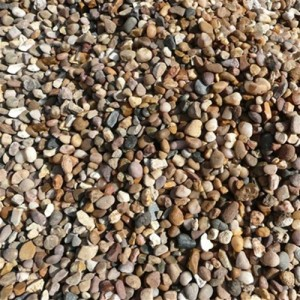 Large Pack of Pea Gravel