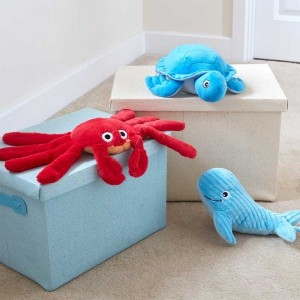 Poochie Recycled Sea Squeakers