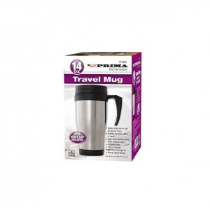 Prima 14oz Travel Mug