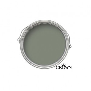 Crown Period Colours Emulsion Paint Tester Pot 40ml Promenade (Matt)