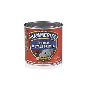 Hammerite Metal Primer 250ml Red