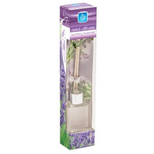 Pan Aroma Reed Diffuser 30ml Soothing Lavender