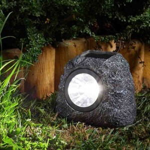 Granite Rock Spot Lights (4 Pack)
