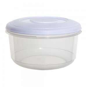 Round Food Container 1L
