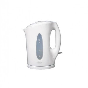 Sabichi Kettle 1.7L White