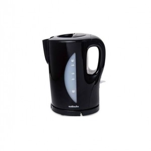 Sabichi Kettle 1.7L Black