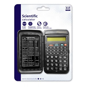 Anker Scientific Calculator