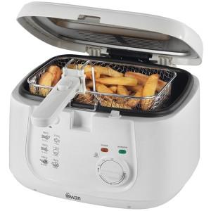 Swan Deep Fat Fryer 2.5L