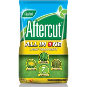 Westland Aftercut All in One Lawn Treatment 14kg