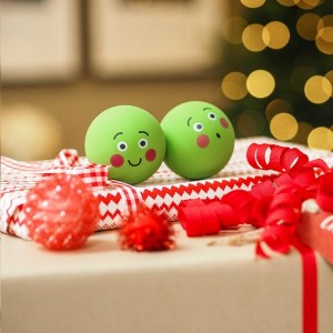 Christmas Sprout Ball 6cm