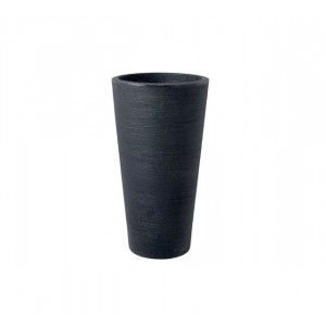 Stewart Varese Tall Vase 75cm Granite Effect