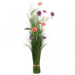 Summer Sensation Faux Bouquet  90cm
