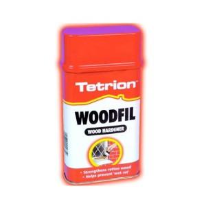 Tetrion Wood Hardener 500ml