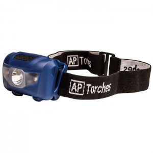 Active LED Headtorch