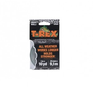 T-REX Ferociously Strong Tape 25mm x 9.1m