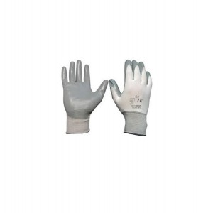 Ultimate Orange & Grey Work Gloves