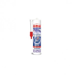 Unibond Anti-Mould Speed Sealant 274g Transparent